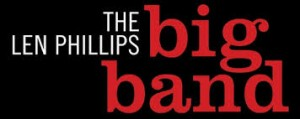 The Patriot Girls clients | The Len Phillips Big Band