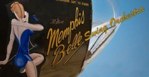 The Patriot Girls clients | Memphis Belle Swing Orchestra